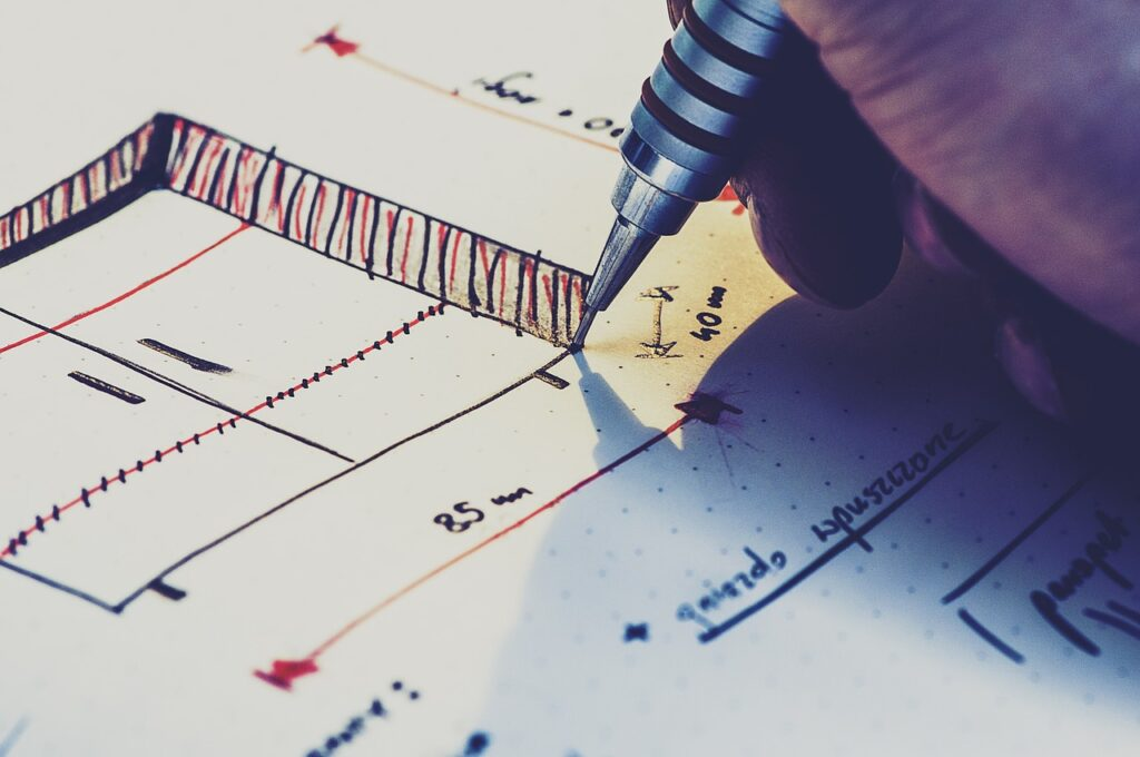How Long Does It Take An Architect To Draw Plans